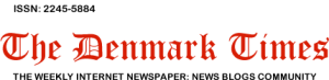 The Denmark Times