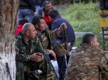 Ceasefire holds in contested Armenia-Azerbaijan border region