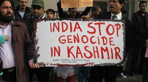 UNHRC Investigate India for Human Rights Violations in Kashmir