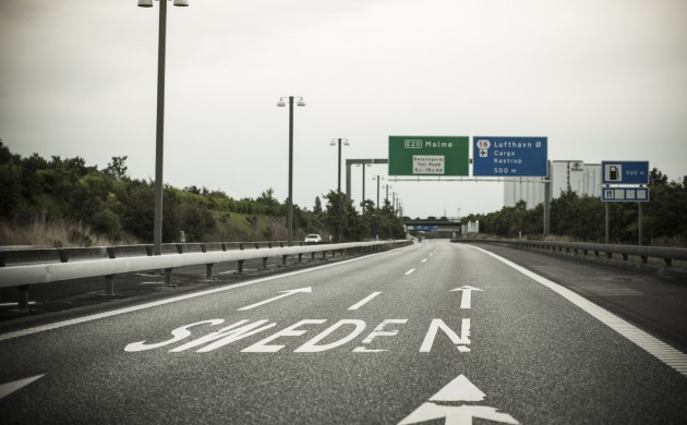 Denmark And Sweden Want To Merge Border Controls