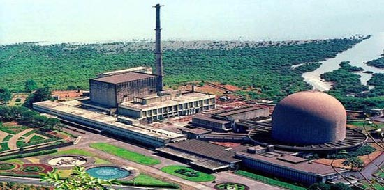 India's Nuclear Programme 'Unsafe'