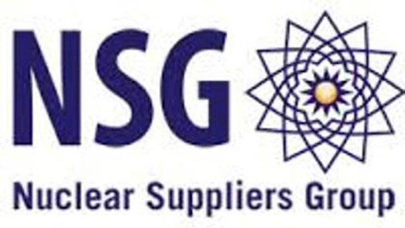 Pakistan Applies for NSG Membership