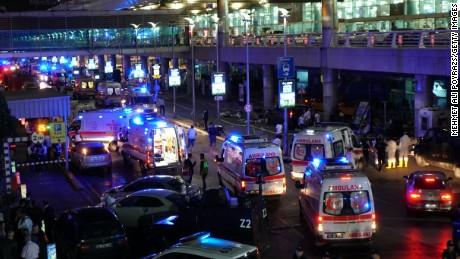 Istanbul Terror Attack: Turkey Mourns 42 Killed as Investigators Seek Answers