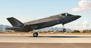 Denmark to Buy Lockheed Martin's F-35 fighter Jets