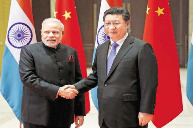 France Backs India's NSG Bid, All eyes on Modi-Xi Meeting in Tashkent