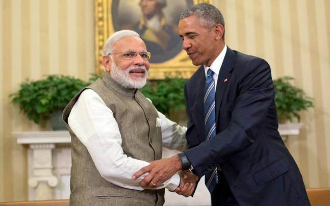 Modi thanks 'friend' Obama for backing India's NSG bid