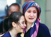 Behind The Cruel Attack on Turkey