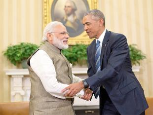 US Conveys its Backing for India to NSG Members