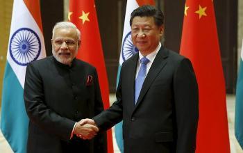 China-India Relations Worsen Rapidly