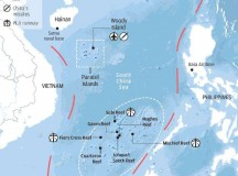 South China Sea Case: China 'Has Right To Set-Up Air Defence Zone'