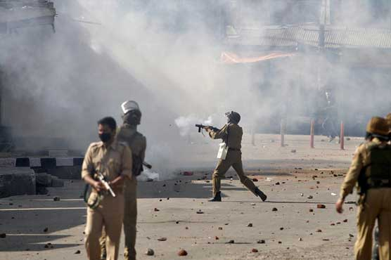 Human Rights Watch Urges India to Investigate Use of Lethal Force in Kashmir