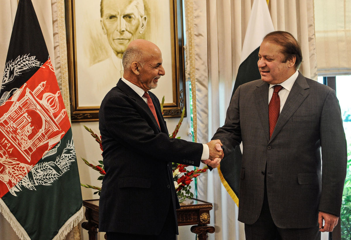 Peace in Afghanistan to Benefit Pakistan the most