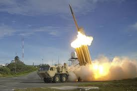 Korea, U.S. Pick Southern Country of Seongju for Deploying THAAD