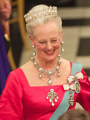 Denmark's Queen Margrethe postpones visit to Turkey