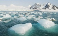 Rival Claims to a Changing Arctic