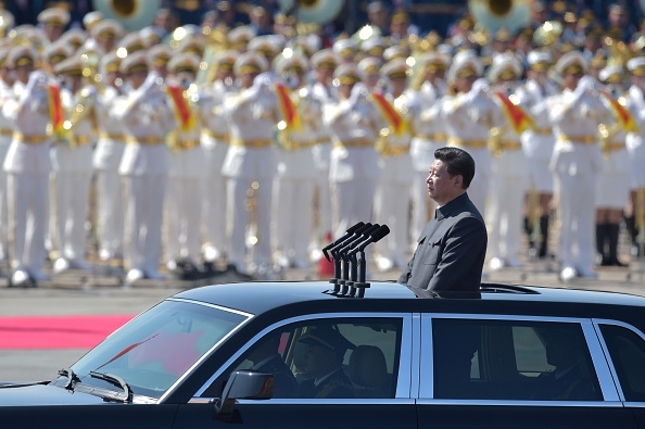 President Xi Rallies Military to be Combat-Ready amid South China Sea Dispute