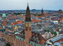 Belarus, Denmark to Hold Ministerial Consultations in Copenhagen 26 October