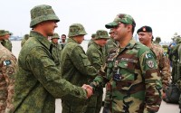 Joint Exercise with Pakistan not Right, India Tells Russia