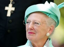 Denmark's Queen: Living Here Doesn't Make You Danish
