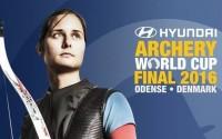 Denmark Prepares to Host World's Best Archers
