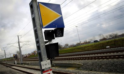 Alstom and Banedanmark Test ETCS application in Denmark