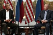 US and Russia Headed for New Cold War