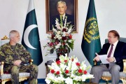 World cannot remain indifferent to Kashmir issue: NATO