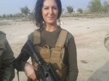 Danish woman who fought against ISIS faces jail sentence