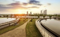 Chicago wastewater project showcase Danish technology