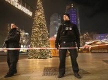 Copenhagen police increase security after Berlin attack