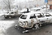 Riots Break Out in Sweden Following Drug-Related Arrest