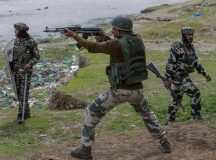 Kashmir: 3 killed in violent protests after firefight