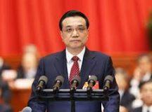 Li denies militarising South China Sea