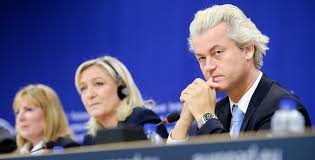 Next Le Pen is Danish and should be taken seriously