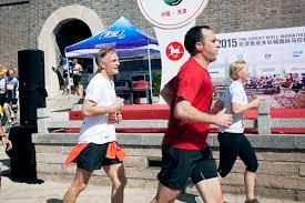Jensen wins STJ leg of Denmark/V.I. Marathon