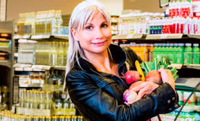 Denmark reduces food waste by 25% in five years with the help of one woman