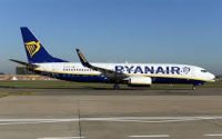 Ryanair to open six new routes in Denmark