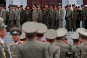 Hand of U.S. Leaves North Korea's Missile Program Shaken