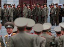Hand of U.S. Leaves North Korea's Missile Program Shaken