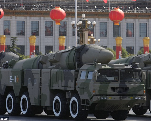 RUSSIA'S MILITARY CHALLENGES U.S. AND CHINA BY BUILDING A MISSILE THAT MAKES ITS OWN DECISIONS