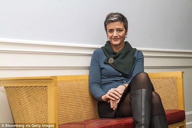 Former Danish deputy PM turned EU negotiator