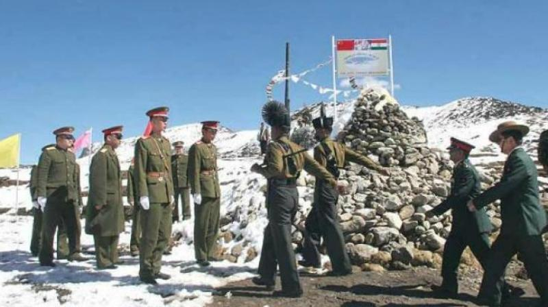 United States expresses concern over India-China standoff in Sikkim sector
