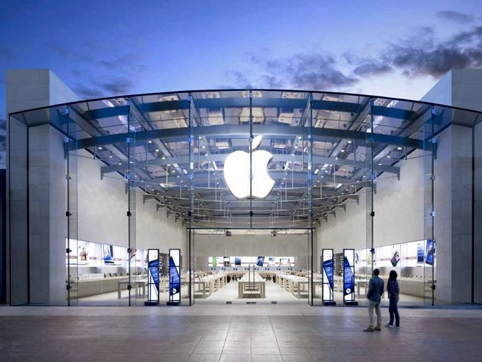 Apple to Open New Data Center in Denmark