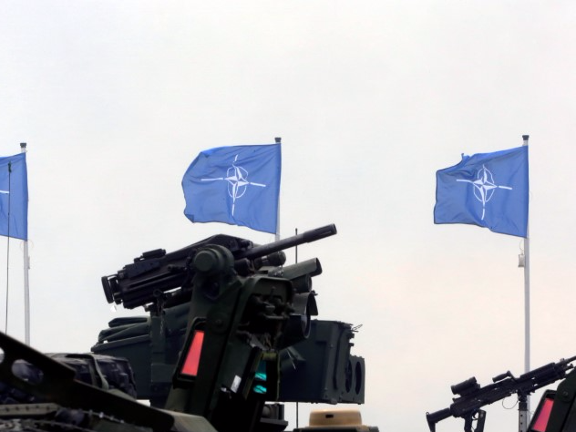 Denmark to train NATO soldiers to combat Russian misinformation