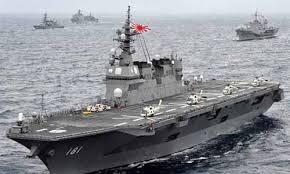 India, Japan target maritime security pact during Shinzo Abe's September visit