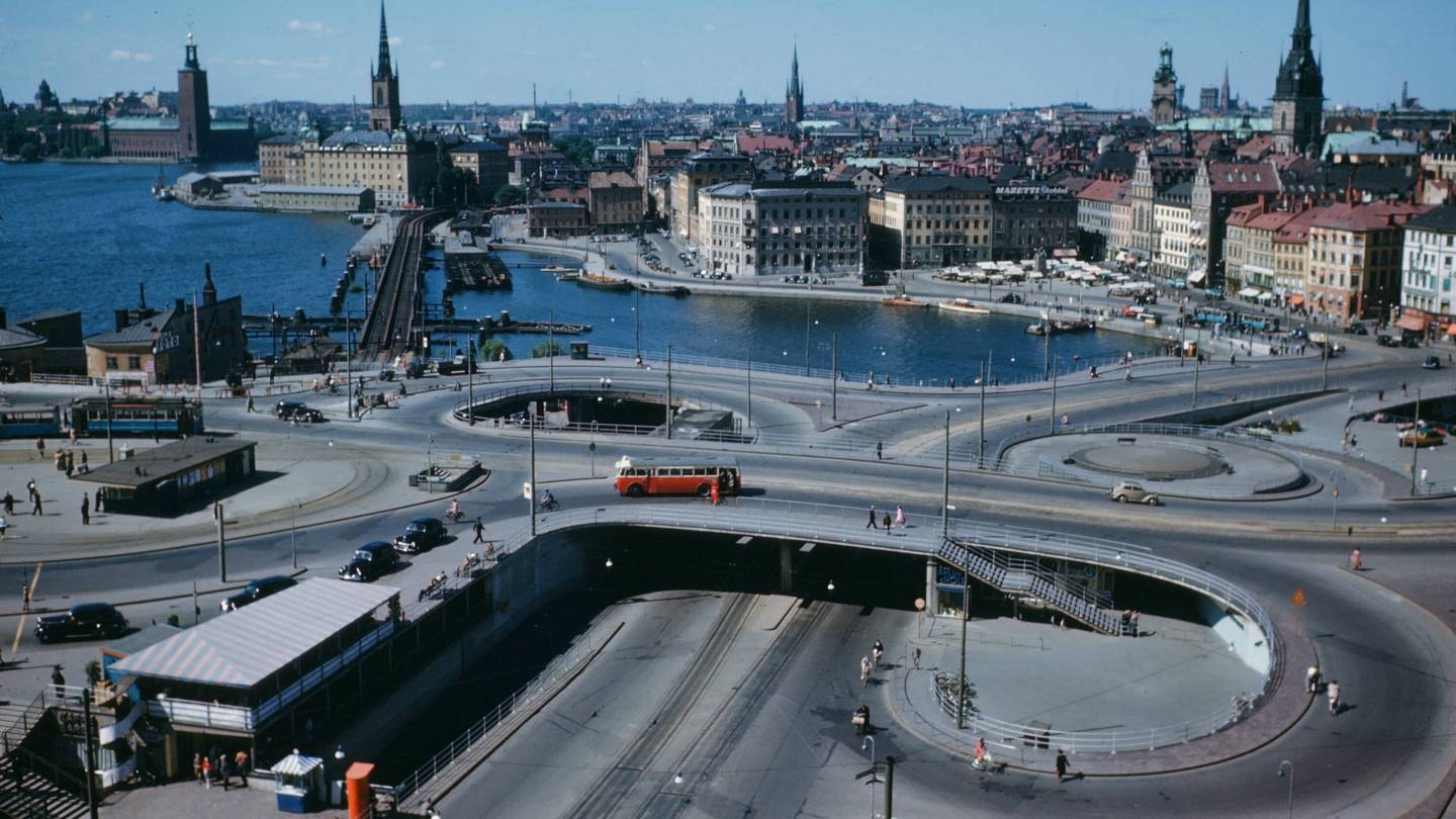 Copenhagen Wants to Host a Danish Grand Prix in 2020