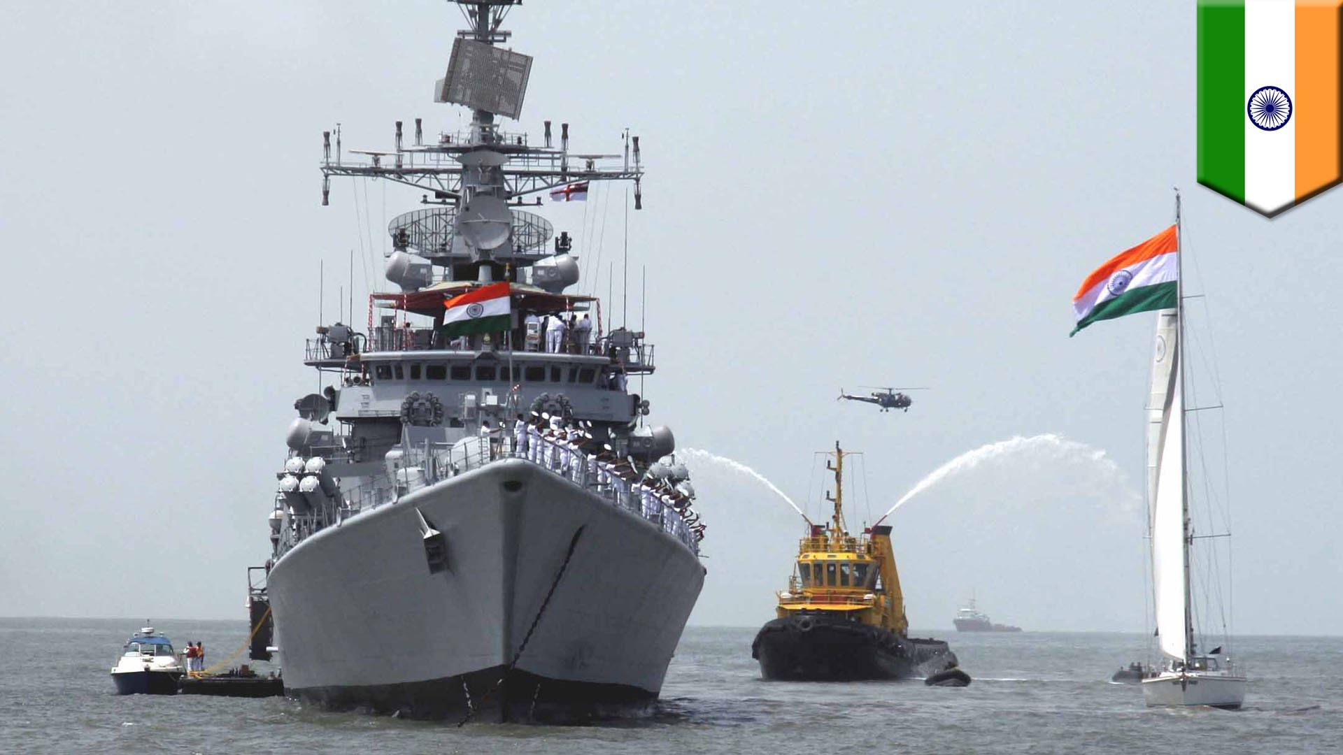 Indian Ocean: India Is Playing Catch Up With Pakistan And China
