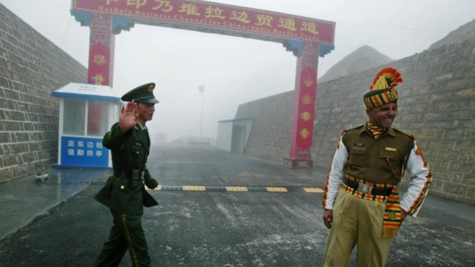 India-China border brawl: Superpowers throw stones at each other as tensions heighten