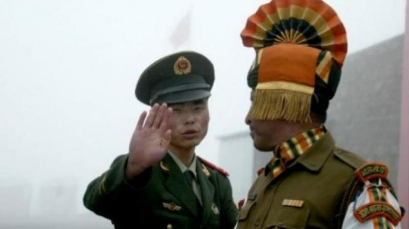 India has withdrawn troops from Doklam leaving behind 50
