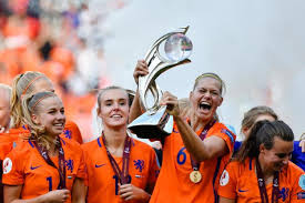 Netherlands Defeat Denmark, Win Women's Euro 2017 Final